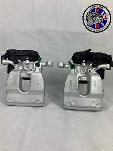 O.E Mercedes E class COUPE W213 C238 TRW L+R electric brake calipers 300X22