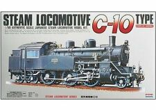 1/50 Steam Locomotive C10 by Micro Ace