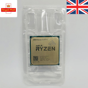 AMD Ryzen 5 2600x - 4.2 GHz Six Core Processor