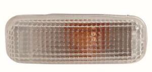 Fit Side Marker Light Replacement for 1998 - 2005 ML320 ML350 ML430 Left = Right