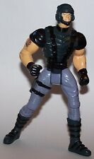 Vintage 1997 Starship Troopers Johnny Rico Action Figure