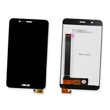 P1 DISPLAY LCD +TOUCH SCREEN per ASUS ZENFONE 3 MAX ZC520TL X008D NERO VETRO