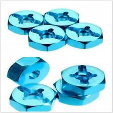 Speed Metal Hexagonal Set Para RC Coche Feiyue piezas suministros Wltoys J
