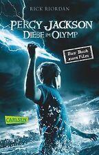 Percy Jackson, Band 1: Percy Jackson - Diebe im Olymp Fi... | Buch | Zustand gut