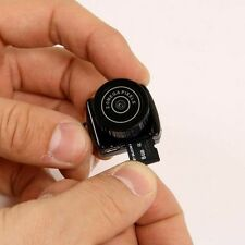 Digital Camera 2MP HD Smallest Mini DV Spy Video Recorder Camcorder Webcam DVR
