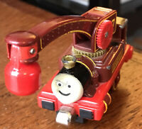 Collectible Thomas & Friends HARVEY  Take n Play  Metal Diecast  FREE SHIPPING!!
