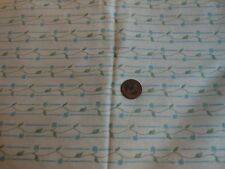 """COTTON QUILTING FABRIC """"PIECES FROM MY HEART"""" SANDY GERVAIS MODA FABRICS - BTY"""