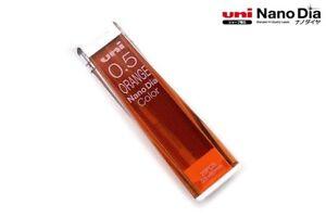*Uni NanoDia Color Erasable Lead 0.5mm - 20 pcs/1 pack (Color Select)