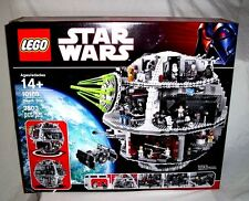 LEGO Star Wars Death Star (10188). New and Sealed.