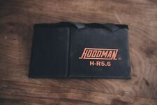 HOODMAN H-R5.6 MONITOR HOOD For Red camera, 5.6 inch LCD