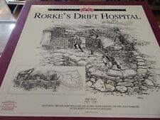 Britains Limited Edition Rorkes Drift Hospital #0808 of 2000