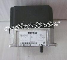 New In Box Siemens Actuator SQM45.295A9, 1-Year Warranty !
