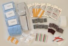 Master Watch Refinishing scratch Removal Kit for OM Seamaster Collectors