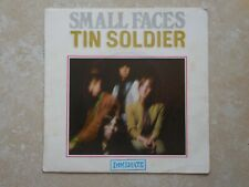 SMALL FACES MOD STEVE MARRIOTT RONNIE LANE TIN SOLDIER ORIG 1968 AUSTRALIAN EP