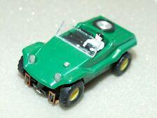 Aurora Thunderjet #1398 Dune Buggy Roadster Ho Slot Car