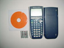 TI-84 Plus Silver Edition Graphing Calculator Texas Instruments TI84+ Silver