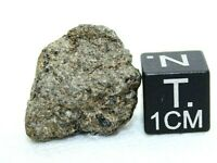 METEORITE MARTIAN SHERGOTTITE OFFICIALLY CLASSIFIED NWA 13243,MARS METEORITE