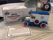 Ertl 1917 Model T bank- 100th anniversary Amoco