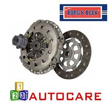 BORG & BECK 3 Part Clutch Kit for BMW 3 Series E46 318 320D