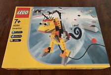 Lego Inventor set 4094 Motor Movers MISB