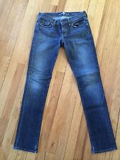 Women's 7 For All Mankind  skinny jean size 25