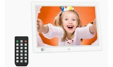 Digital Photo Frame, 12 inch HD LCD Video Digital Picture Frame Commercial...