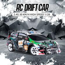 WLtoys K989 RC Car 1/28 2.4G 30KM/H High Speed 4WD Race Sport Racing Drift Y5Y4