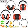 Gehörschutz Ohrenschützer Lärmschutz Kapselgehörschutz Ohrstöpsel Arbeitsschutz