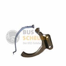 VW Bus T2 T3 Auspuffhalter Endtopf Halter links WBX Benziner komplett NEU