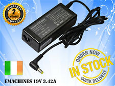 Laptop Charger Emachines G525, G620, G625, G627, G630, G640, G720, G725, G729Z
