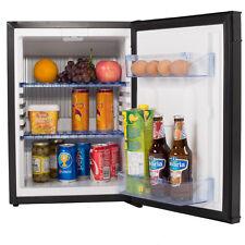 SMAD 110V 12V Portable Mini Refrigerator for Home Absorption Truck Cooler Fridge