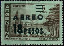 [Z5] Argentina 1962 Mi 804 Tierra del Fuego