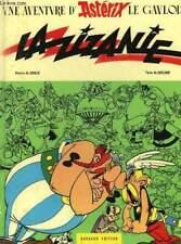 Bande dessinées, comics et produits dérivés Année 1970, en français