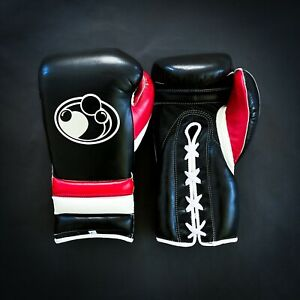 GRANT Authentic Pro Lace up Training Gloves 12 oz - NOW IN STOCK