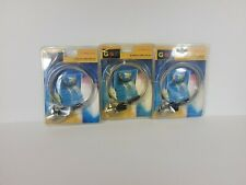 F & K Technology Laptop Keyed Lock And Cable New Old Stock (Set Of 3)