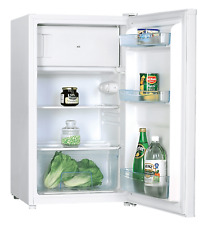 Igenix 48CM Under Counter Fridge 3* Ice Box White