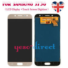 For Samsung Galaxy J7 Pro 2017 J730 LCD Touch Screen Digitizer Display Gold