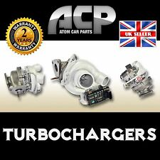 Right Hand Side Turbocharger for Range Rover 4.4 L TDV8. 313 BHP,  230 kW.