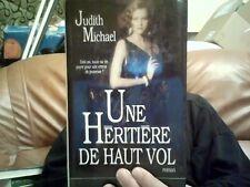 Une Heritiere De Haut-vol - Judith Michael