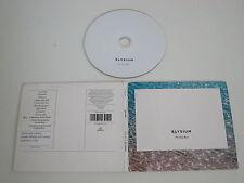 Pet shop boys/élysée (parlophone 5099930439122) CD album