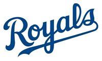 2002 Topps Kansas City Royals TEAM SET