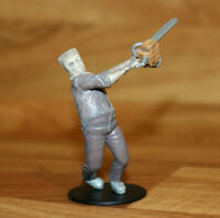 Resident evil 4 Biohazard Agatsuma Mini Collectible Figure Chainsaw Ganado