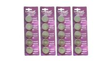 20 pcs CR2450 CR 2450 3v Lithium Batteries Button Cell Loopacell USA Fast Ship