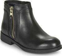 GEOX J844FA THYMAR scarpe bambina stivali stivaletti