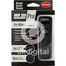 Hahnel HRN 280 Pro NIKON Remote Shutter Release cable