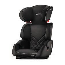 Recaro Milano Performance Black Black Child Seat (15-36 kg) (33-80 lbs)