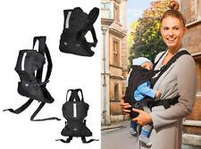 Ergonomische Babytrage »Easy Fit«, Kindertrage Bauchtrage Baby Babytrage Carrier