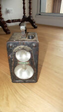 Lampe MADEC ancienne SNCF