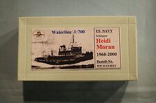 HP MODELS 1:700 waterline US-Navy rimorchiatori - 1 Heidi Moran
