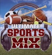 Ultimate Sports Mix by The Starlite Singers (CD, Mar-2009, 3 Discs, Madacy...